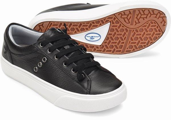 Align™ Fenton shoes shown in Black