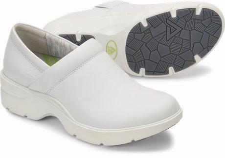 Align™ Indya shown in White