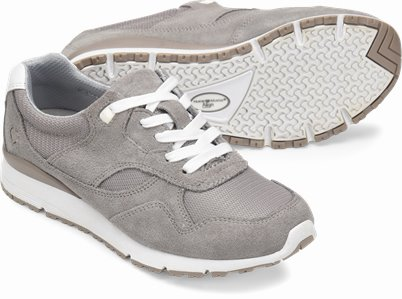 Align™ Boise shoes shown in LIGHT GREY