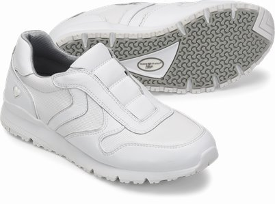 Align™ Baylee shoes shown in WHITE