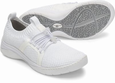 Align™ Torri shoes shown in White