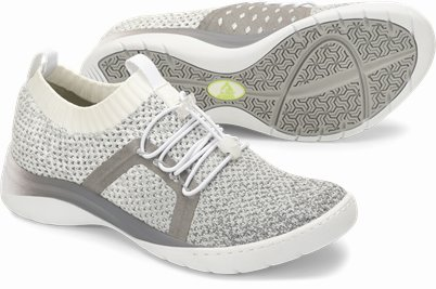 Align™ Torri shoes shown in Grey