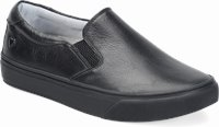Align™ Faxon shoes shown in Black