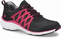 Align™ Brin shoes shown in BLACK-PINK