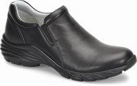 Align™ Dorin shoes shown in black
