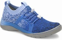 Align™ Torri shoes shown in Blue Ombre