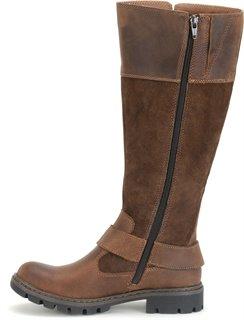 Boc Chaldene In Noce Tasso Boc Womens Boots On Shoeline Com