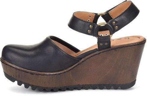 ee57b4878623 BOC Rina in Black - BOC Womens Casual on Shoeline.com