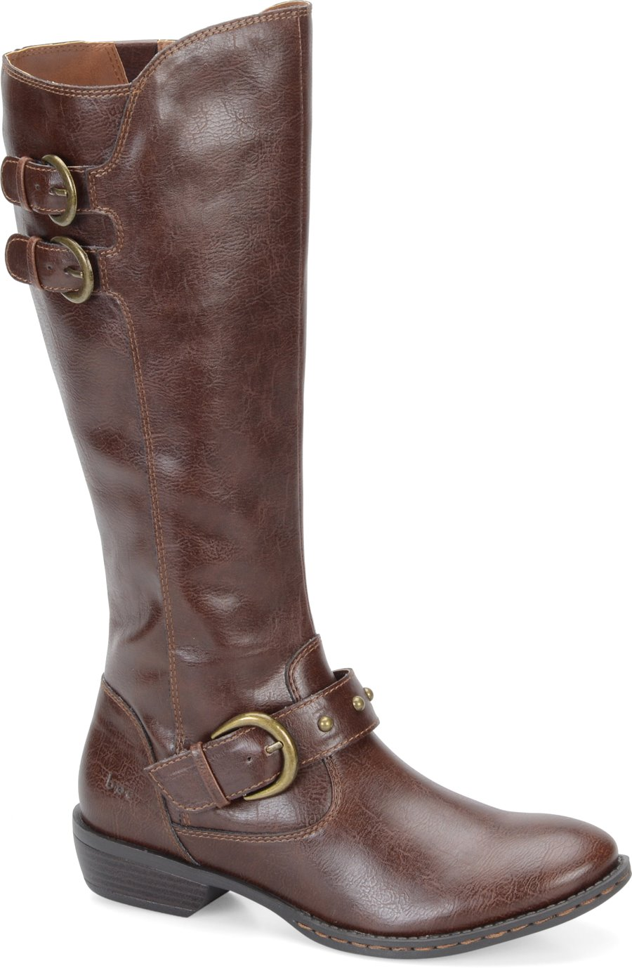 Boc Hart In Coffee Boc Womens Boots On Shoeline Com
