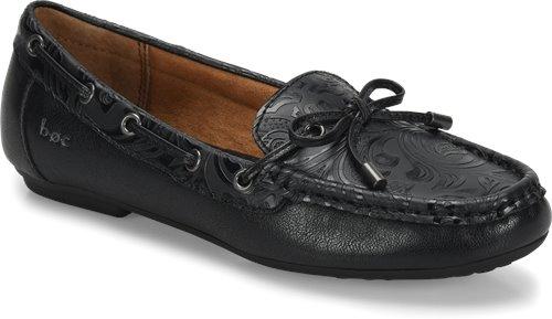 Black Tooled BOC Carolann