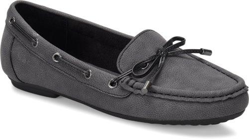 Grey Black BOC Carolann