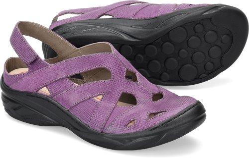 Purple Bionica Maclean