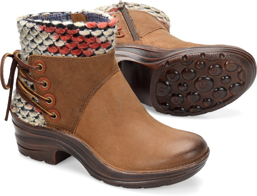 Bionica Reign In Brown Bionica Womens Boots On Shoeline Com