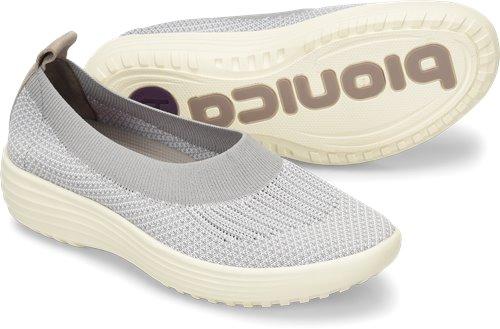 Grey Bionica Merigold