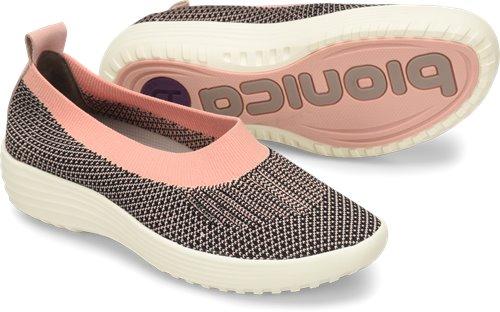 Pink/White Bionica Merigold
