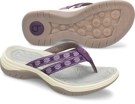 Purple Bionica Nimah