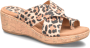 Style: Tan Leopard Fabric
