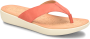 Style: Coral Dk Pink Nubuck