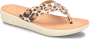 Style: Tan Leopard Canvas