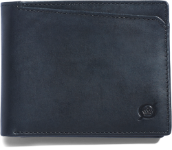 Bifold With Exterior Window in color Black