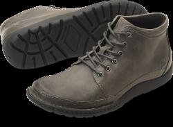Nigel Boot in color Grey