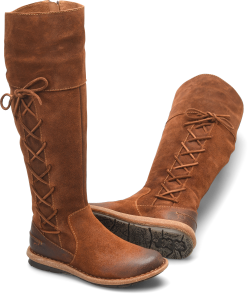 Tarla in color Brown Distressed
