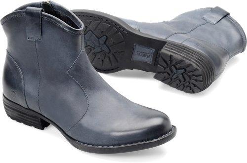 Womens Boots born leather himalia river grain oo6g18h7