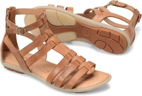 315f964e0bd8 Born Tripoli in Luggage - Born Womens Sandals on Bornshoes.com