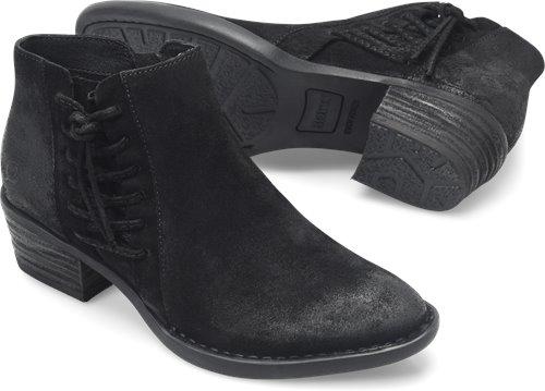 Womens Boots born leather nuku marmotta grain jx3k74j8