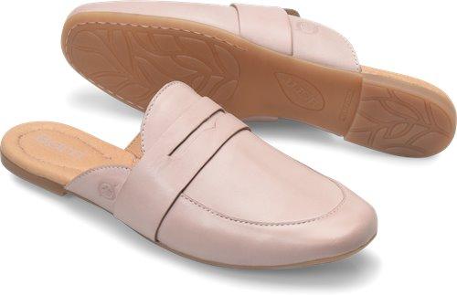15b795bd2f2 Born Cayo in Soft Pink - Born Womens Casual on Bornshoes.com
