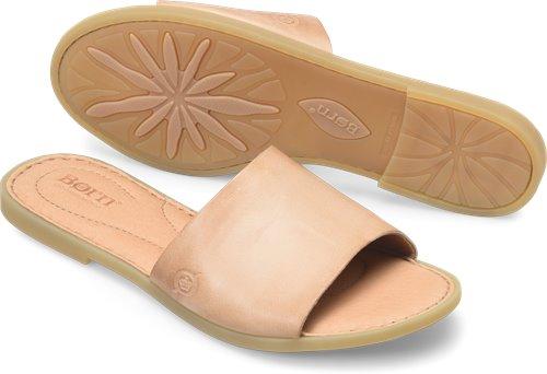 Born Loren Slide Sandals dkpbcREFYp