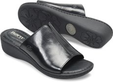 12e74c9a6763b The Born Women s Sandals Collection of Shoes. Shown in Black (Black)