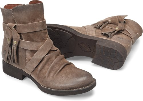 born eton in taupe distressed born womens boots on bornshoes com