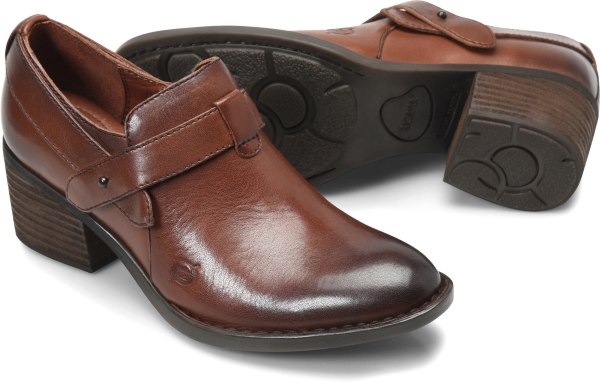 Image of BORN Timmons : Brown - Womens