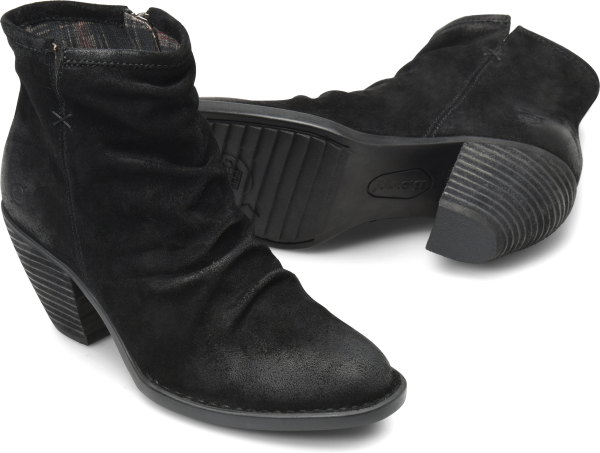 Image of BORN Aire : Black - Womens