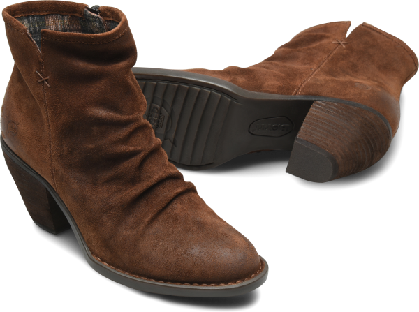 BORN Aire : Brown - Womens
