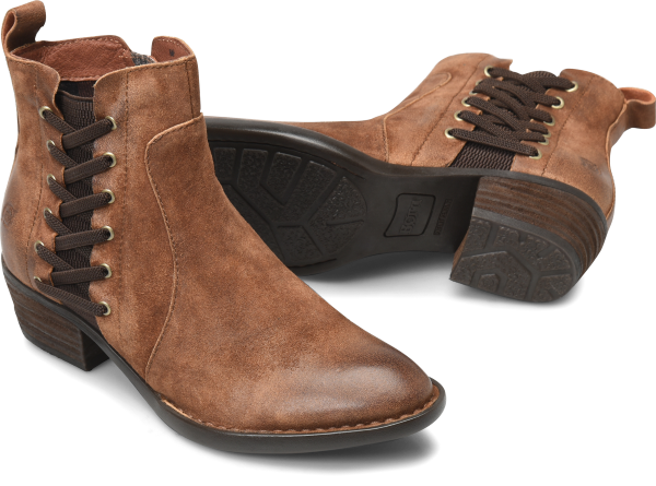 BORN Dayle : Brown - Womens