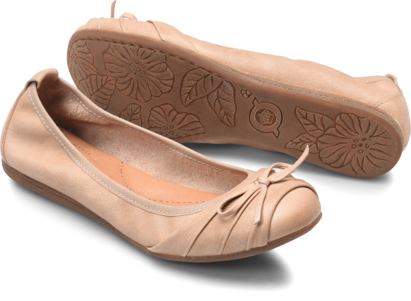 BORN Chelan : Beige/Tan - Womens