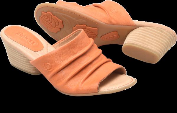 BORN Lemhi : Orange - Womens