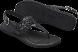 Sumter in color Black
