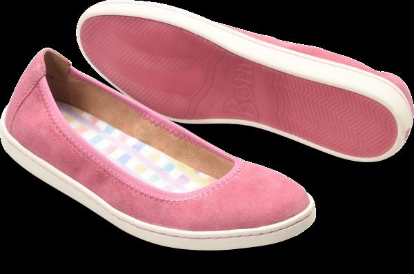 BORN Duranta : Pink - Womens