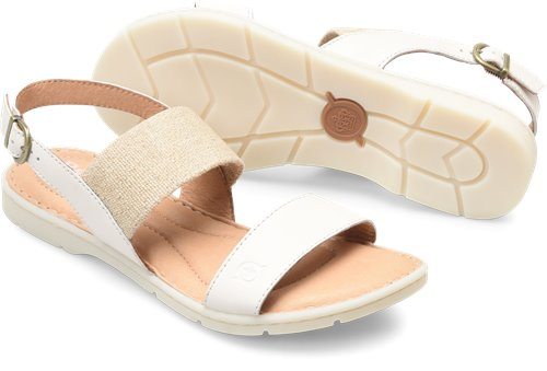 0ee479509894 Born Tusayan in Latte - Born Womens Sandals on Bornshoes.com