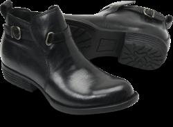 Tanaro in color Black