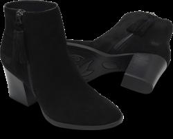 Ervine in color Black Suede