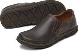 Sawyer in color Dk Brown Castano