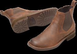 e55971d81e1 Born Porto in Sahara/Timber Combo - Born Mens Boots on Bornshoes.com