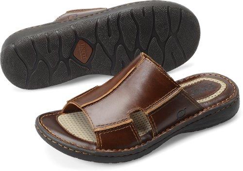 3ec73acfa04e Born Jared in Cymbal - Born Mens Sandals on Bornshoes.com