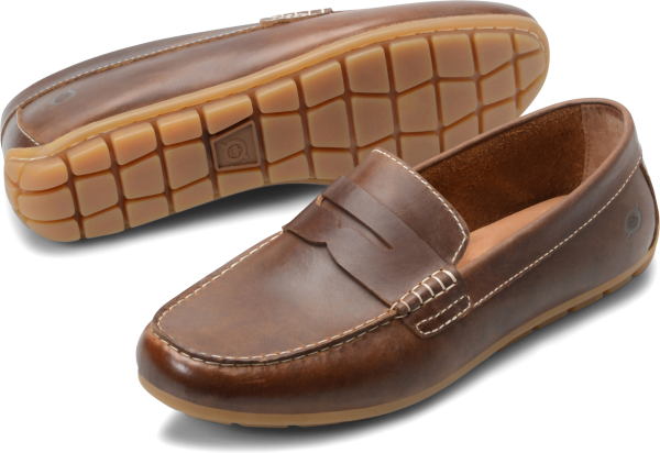 BORN Andes : Brown - Mens
