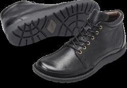 Nigel Boot in color Black