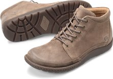 Born wayz boots